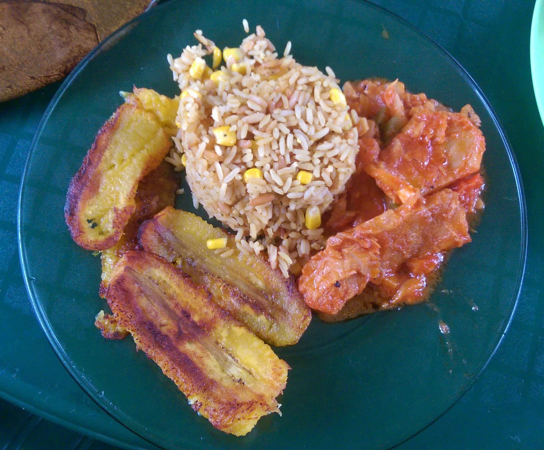 arroz-con-maiz-y-bacalao-guisado